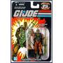 Gi Joe 25th - Roadblock - Heavy Machine Gunner Wave 4