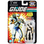Gi Joe 25th Storm Shadow Cobra Ninja Wave 4