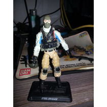 Gi Joe 25th Steel Brigade Pursuit Of Cobra
