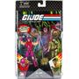 Gi Joe 25th Comic Pack Nemesis Immortal Lt. Falcon
