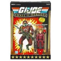 Gi Joe 25th Hall Of Heroes - Crimson Guard