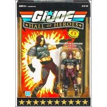 Gi Joe 25th Hall Of Heroes - Zartan