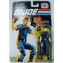 Gi Joe 25th Flint Com Disfarce Cobra Trooper - Brinquetoys