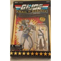 Boneco Comando Em Ação Gijoe Hall Of Heroes Stormshadow Raro