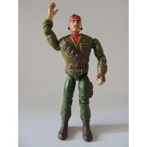 Hasbro 1994 Gi Joe Sgt. Savage - Dynamite - Hasbro (ph 44)