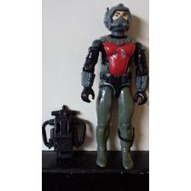 Gi Joe - Comandos Em Ação - Cobra Homem Rã - Cobra D