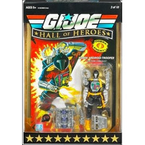 Gi Joe 25th Hall Of Heroes - Cobra B.a.t.