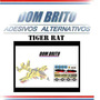 Adesivos Para Tiger Rat (tigre Caça Bombardeiro Americano)