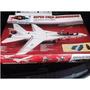 Caça Bombardeiro F14 Comandos Em Ação Jato Avião Nave Gijoe