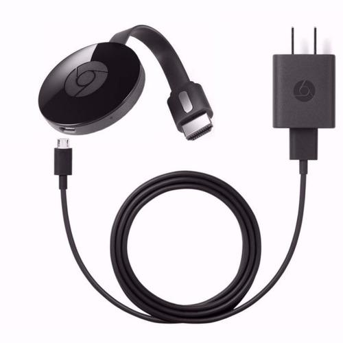 Google Chromecast 2 (2015) Hdmi 1080p