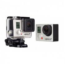 Câmera Hero3+ Silver Edition Full Hd Wi-fi Gopro Chdhn-302