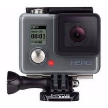 Gopro Hero Chdha-301 Full Hd 1080p 30fps 5mp Prova D