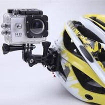 Câmera Filmadora Full Hd 12mp Esporte Moto Bike Gopro Hero 3