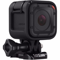 Gopro Go Pro Hero 4 Session Full Hd 8mp Nova Lacrada