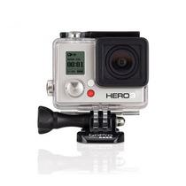 Câmera Filmadora Gopro Hero3 White Edition / 5 Mp / 2592 X 1