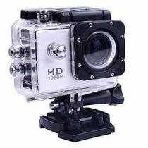 X4000 Camera Sports Dvr Full Hd1080 Prova D