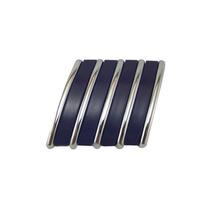 Emblema Capo Diant Palio/sie/str/week 96/97/98/99 Azul Novo