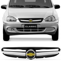 Grade Dianteira Corsa Classic 03 A 09 Emblema Chevrolet