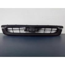 Grade Radiador Diant Corsa Classic 08/09/10/11 (3 Peças) Pt