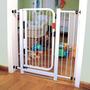 Grade De Proteção Criança Pet Dog Portão Segurança Casa