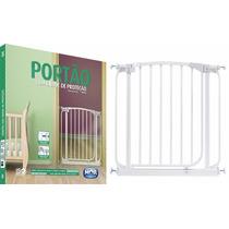 Proteção P/ Crianças E Animais Portão Grade 72cmx 3cmx 1m