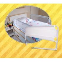 Grade De Proteção Lateral Cama Para Bebê