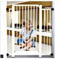 Grade De Proteção E Portão P/ Bebes Cães Porta Portão *