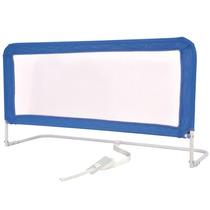 Grade De Proteção Para Cama Box Lenox Kiddo Zucki Azul