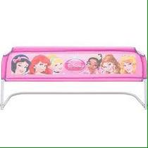Grade De Cama Infantil Princesas - Original Disney