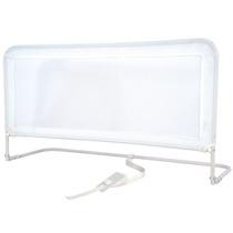 Grade De Proteção Para Cama Box Lenox Kiddo Zucki Branco