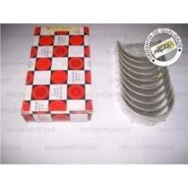 Bronzina De Mancal Hyundai Accent 1.5 12v Sohc 86/97