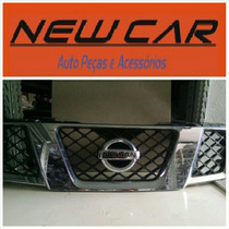 Grade Nissan Frontier