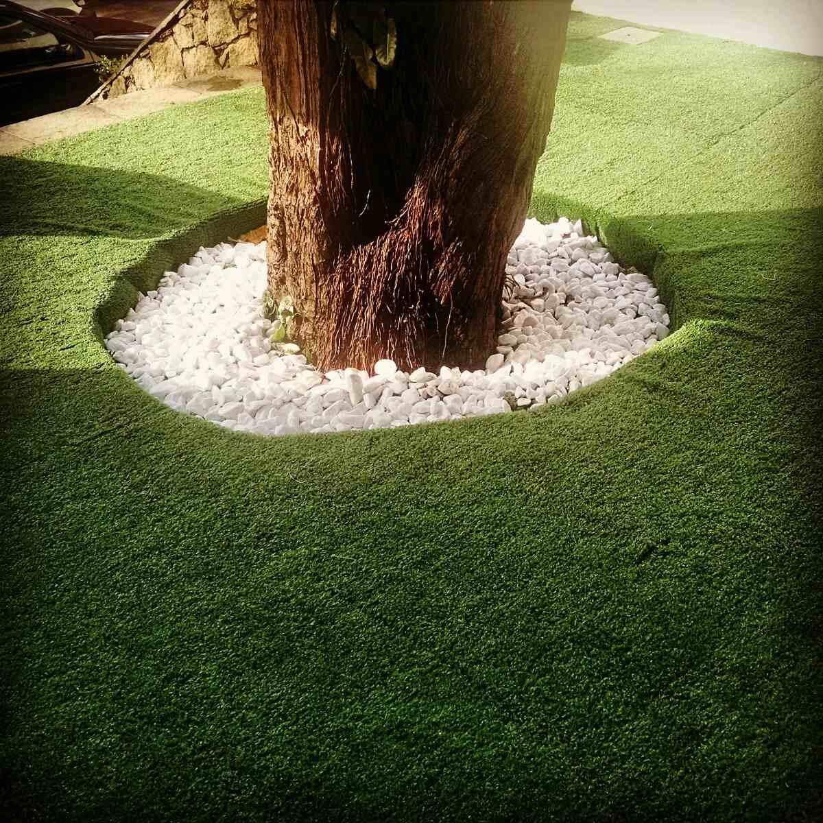 grama sintetica para jardim mercadolivre:Grama Sintética Decorativa 20mm Jardinagem, Decoração, Stand – R$