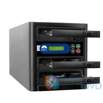 Duplicadora De Dvd E Cd 3 Gravadores Sony 5280s Dual Layer