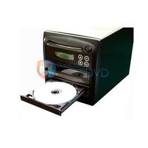 Torre Duplicadora De Dvd E Cd Com 2 Gravadores Samsung