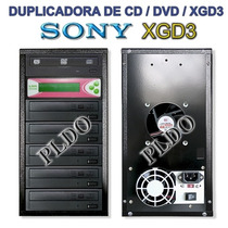 Duplicadora Dvd Sony Lite-on Xbox Xgd3 Burner Max Ad-5280s