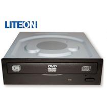 Drive Lite On Gravador Interno Dvd-rw Ihas122-14