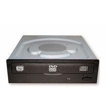 Drive Gravador Dvd-rw 24x Sata Preto C/nota Fisc