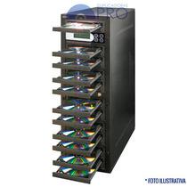 Maquina De Gravar Dvd E Cd Com 11 Gravadores Lite-on Philips