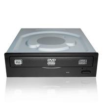 Gravador De Dvd Ou Cd Usado Dvd R/rw / Cd R/rw Sata Ou Ide