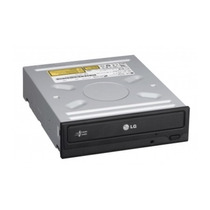 Gravador Dvd-rw Lg Super-multi Dvd Gh24nsb0 24x Preto