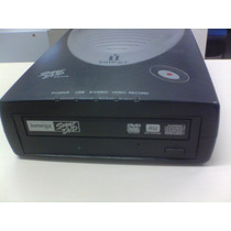 Gravador Cd-rw/dvd-rom Iomega 48x24x48/16x