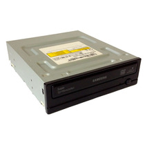 Gravador Dvd Samsung Writer Para Pc Modelo Sh-s223f Usado
