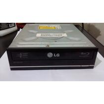 Gravador De Blu Ray Dvd E Cd Interno Lg Bh10ls30