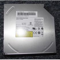 Leitor E Gravador De Dvd Interno Slim 8x - Lite On - Ds 8a4s