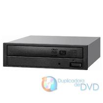 Drive Sony Gravador Dvd E Cd 7280s Sata Preto