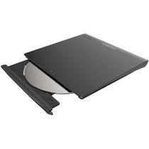 Gravador Externo Usb 2.0 Dvd-rw 8x Black Se208gb/rsbd Samsun