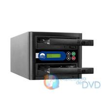 Duplicadora De Dvd E Cd 2 Gravadores Sony 5280s Dual Layer
