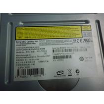 Drive Gravador Dvd E Cd Rw Sony Nec Ad-7190a - Preto - Ide