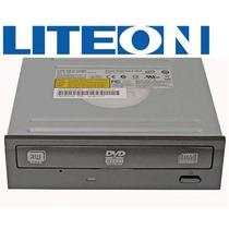 119 - Gravadora De Dvd Ide - Samsung / Lite-on / Lg